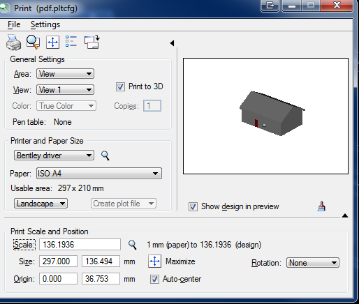 Tips #81 Export af revit model til 3D pdf