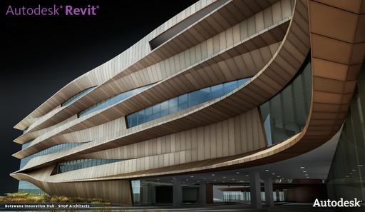 Revit Architecture 2013 Servicepack 1