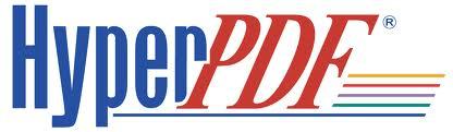 PDF Printer test – HyperPDF